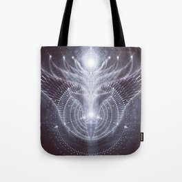 I Know Who I Am - I Tote Bag