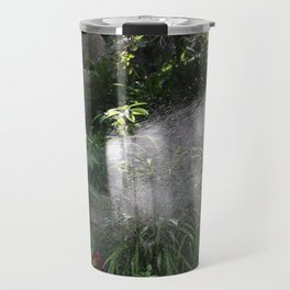 Garden watering Travel Mug