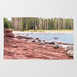 Presque Isle Rug