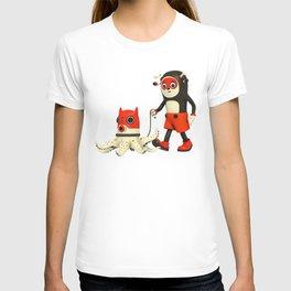 Deeryk and DaPet T-shirt
