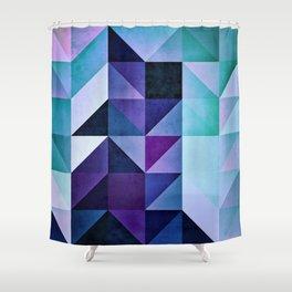Rewire Shower Curtain