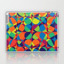 Geometric No. 13 Laptop & iPad Skin