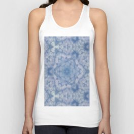 Pattern of clouds 04 Unisex Tank Top