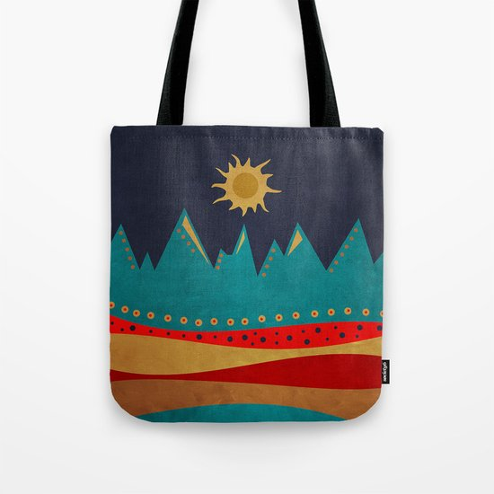 Textures/Abstract 126 Tote Bag