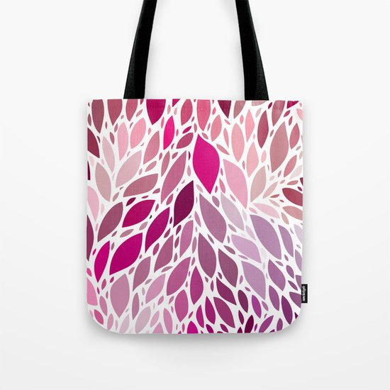 Colors Of The Wind No. 2 Tote Bag