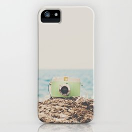 the dreamer ... iPhone Case