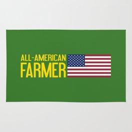Farmer: All-American Rug