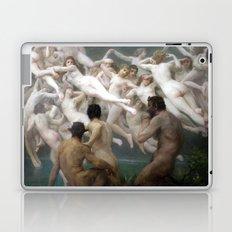 Antiquity Laptop & iPad Skin