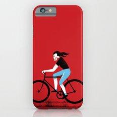 Ride or Die No. 2 Slim Case iPhone 6s