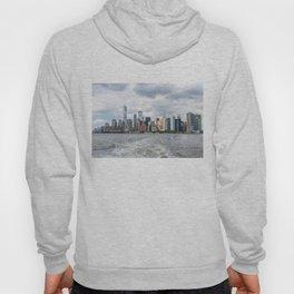 NYC Skyline 2017 Hoody