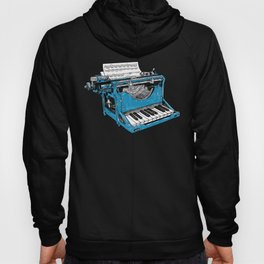 The Composition - Original Colors. Hoody