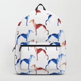 Whippet Backpack
