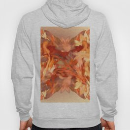 Feel the fire in your Cells Hoody