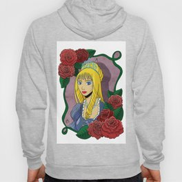 Queen of roses Hoody