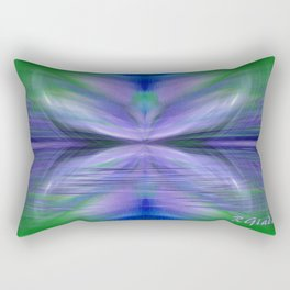 Celebrating life  Rectangular Pillow