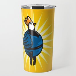 Suzanne Travel Mug