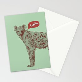 LOL Stationery Cards