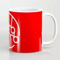 kpop Mugs featuring Dumbx2 by iiahfornow