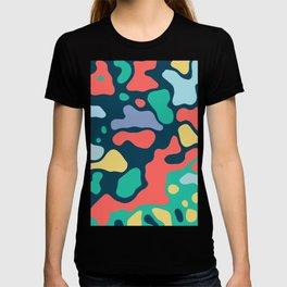 Camo 31 T-shirt