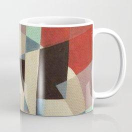 Construction of Delirium Coffee Mug