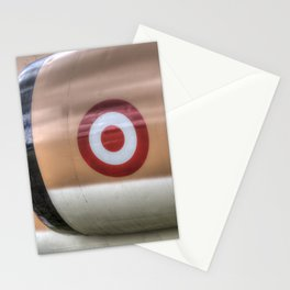 Turkish Air Force Roundel Stationery Cards