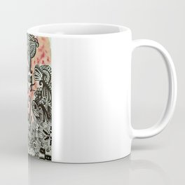 Nothing Gold Can Stay  Coffee Mug