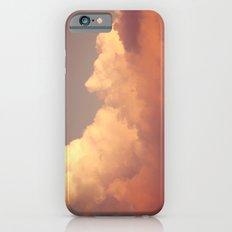 Skies 03 Slim Case iPhone 6s