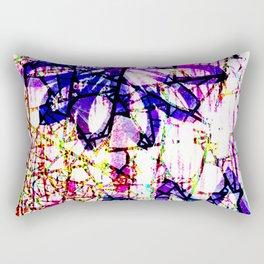 Crazy Cool Rectangular Pillow