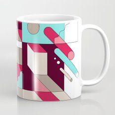 Abstraction I Mug