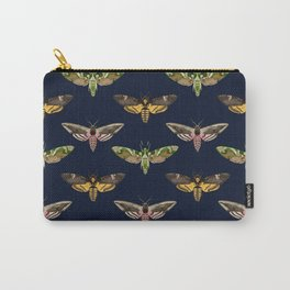 Hawk Moths I Carry-All Pouch