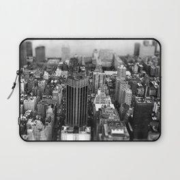 Island City Laptop Sleeve