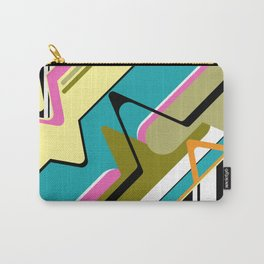 Vintage Bold II Carry-All Pouch