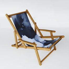 BLUE INK 22 Sling Chair