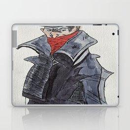 Lone Ranger Laptop & iPad Skin