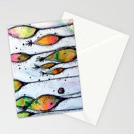 Pod Forest Stationery Cards