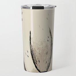 bipolar bear Travel Mug