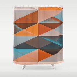 argy Shower Curtain