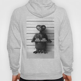 E.T. The Extra-Terrestrial Lineup Hoody