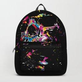 Skull X Backpack