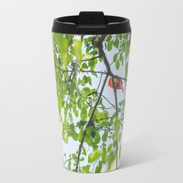 Song from Above Travel Mug