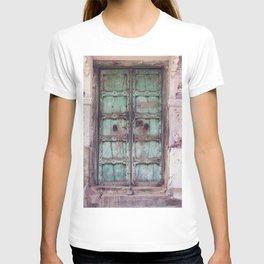 Doors Of India 3 T-shirt