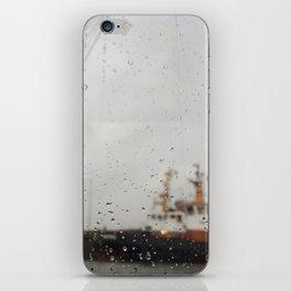 Drab Day iPhone Skin