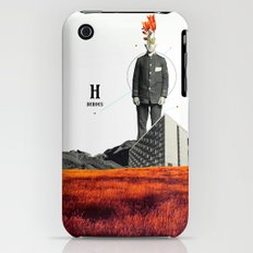 Heroes Slim Case iPhone (3g, 3gs)