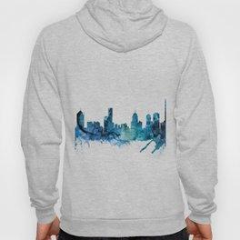 Melbourne Australia Skyline Hoody