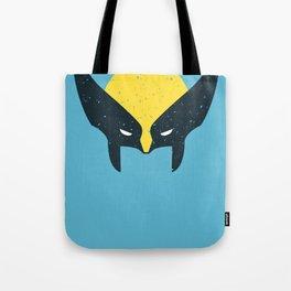 Wolverine - Let's Go Bub Tote Bag