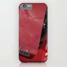 1966 Chevy Corvette Stingray iPhone 6s Slim Case