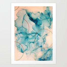 Circumstance Art Print