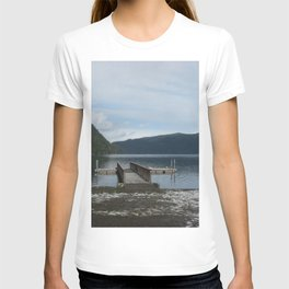 Love on the Lake T-shirt