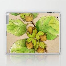 Corylus Avellana Laptop & iPad Skin