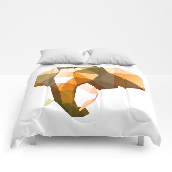 Elephant. Comforters